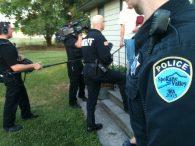 Cops, Cops TV Show, Cops TV, Langley Productions, FOX
